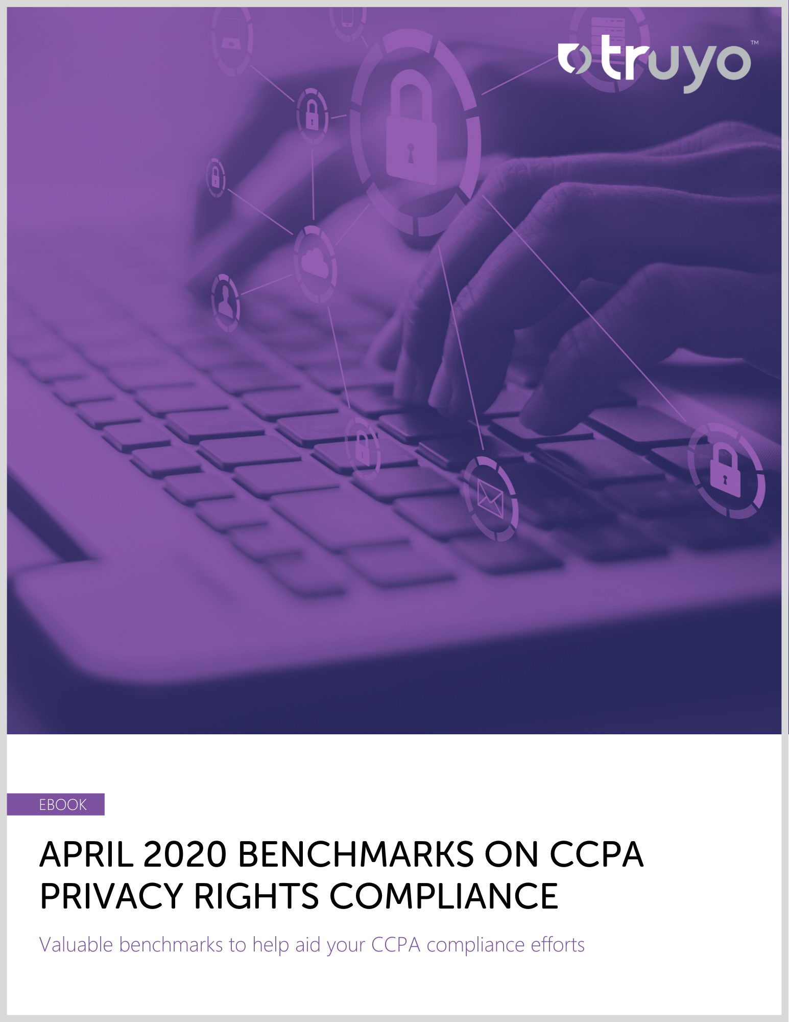 April 2020 Benchmarks on CCPA Privacy Rights Compliance (1)